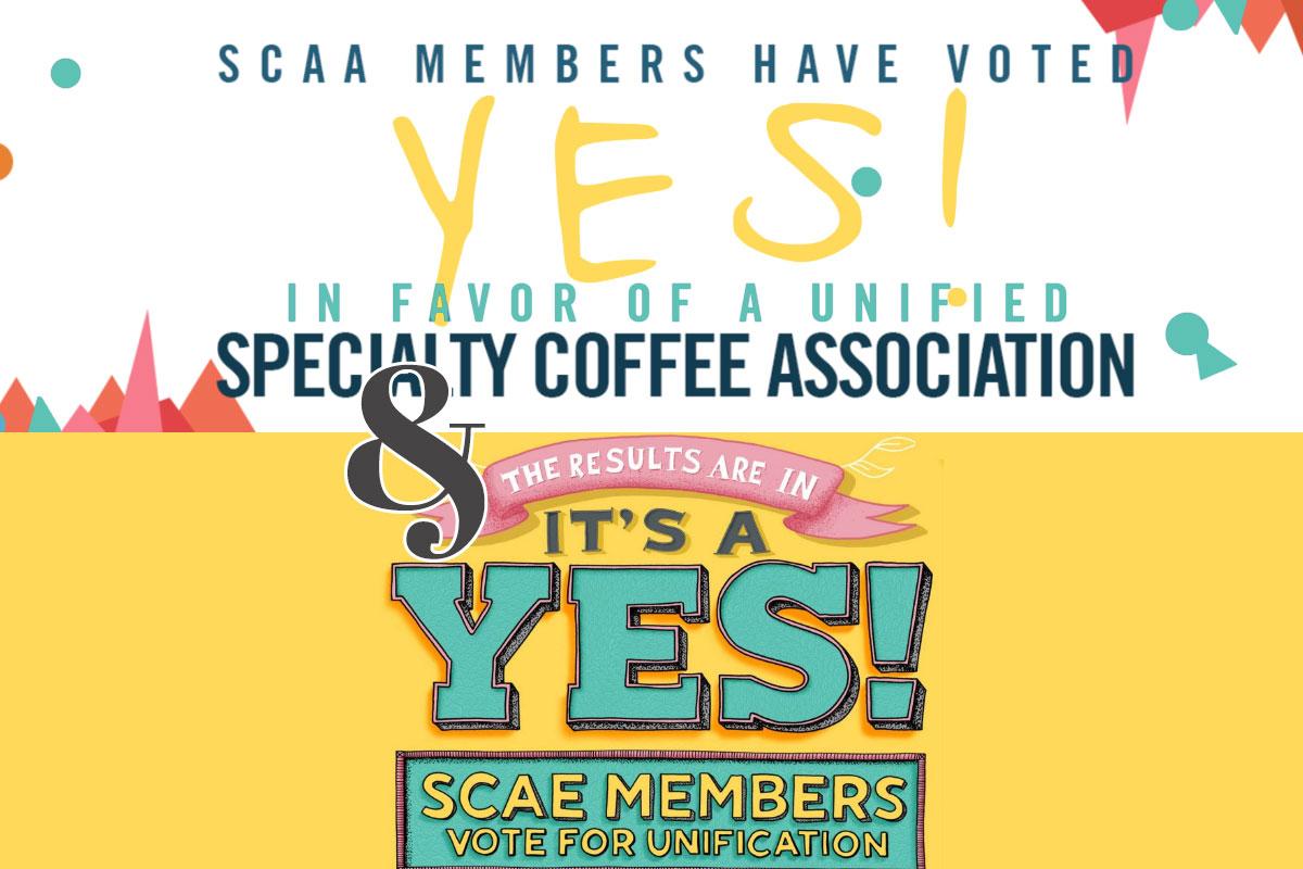 SCAE ve SCAA Birleşmesine Yeşil Işık
