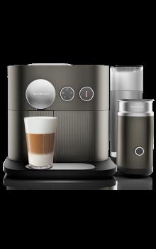 Nespresso Expert & Milk Kapsüllü Kahve Makiesi
