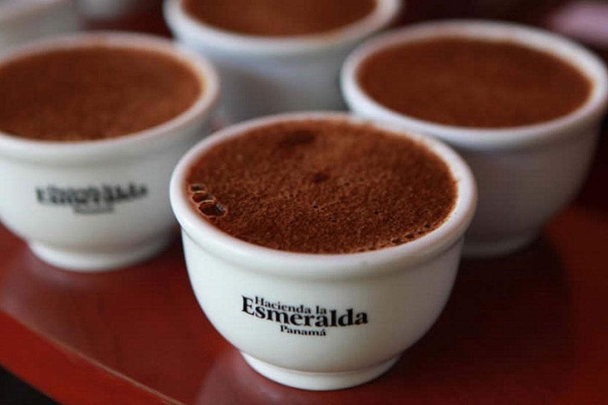 Kilosu 3600 TL'den Kahve Satın Aldı