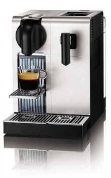 Nespresso Lattissima Pro Kapsüllü Kahve Makinesi
