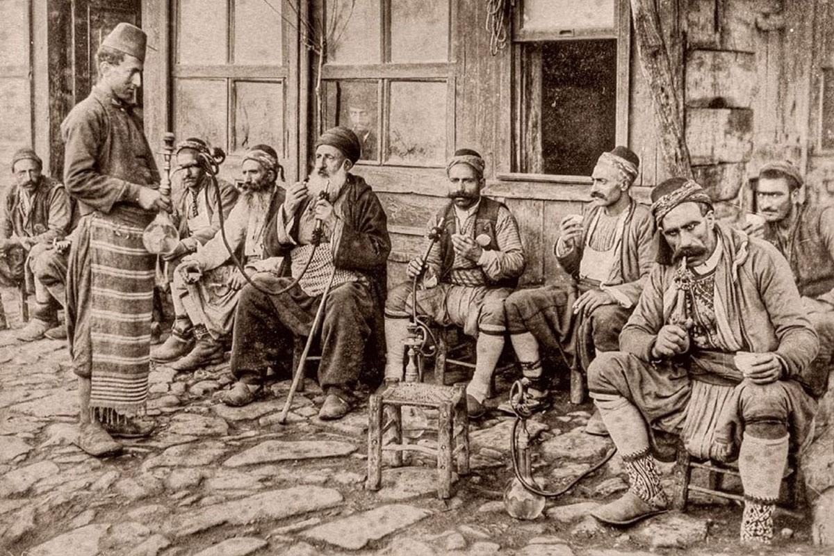 Osmanlı Selanik'inde Kahvenin Ticaret ve Toplumdaki Önemi