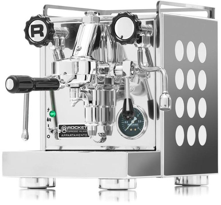 Rocket - Rocket Appartamento Espresso Makinesi Beyaz