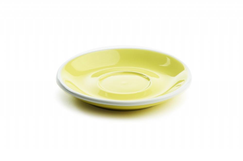 Acme Demitasse Sarı Fincan