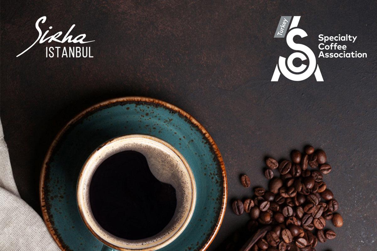 Sirha İstanbul'daki Kahve Şampiyonalarının Jürisi Belli Oldu