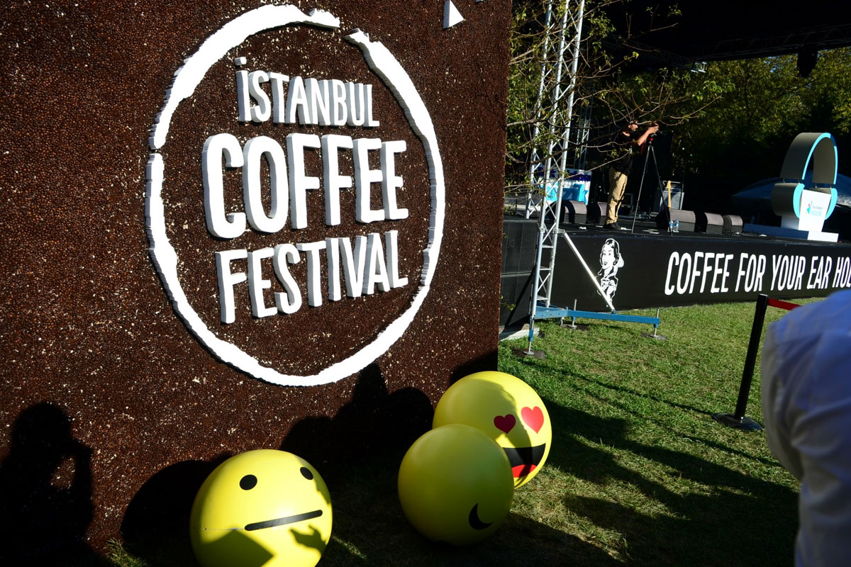 İstanbul Coffee Festival 2017 Tarihleri Belli Oldu!