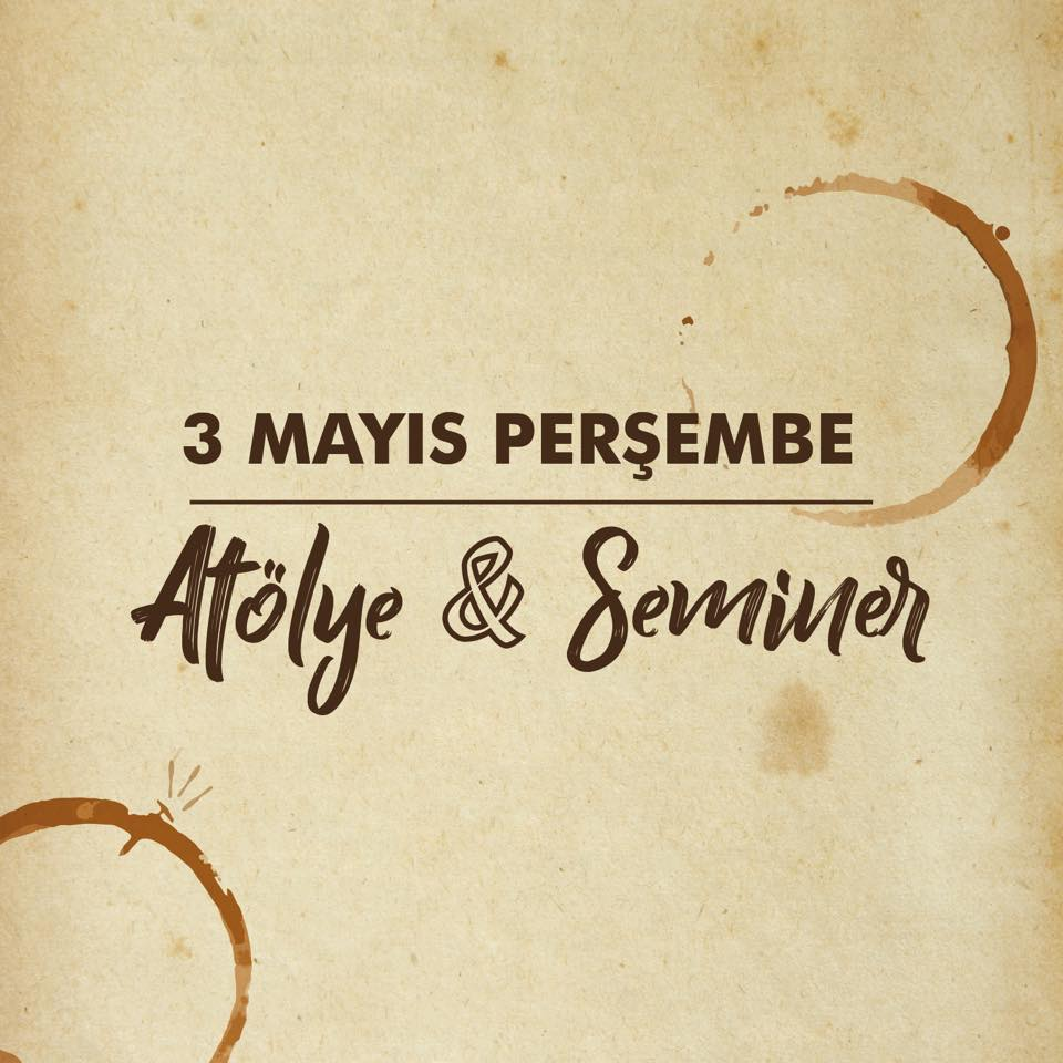2 Tat 5 Duyu; Ankara Kahve&Çikolata Festivali '18