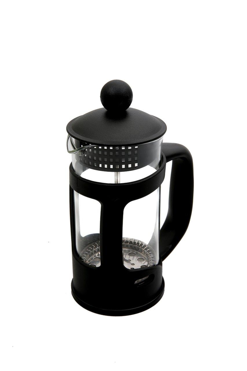 Coffee Gutta Siyah French Press