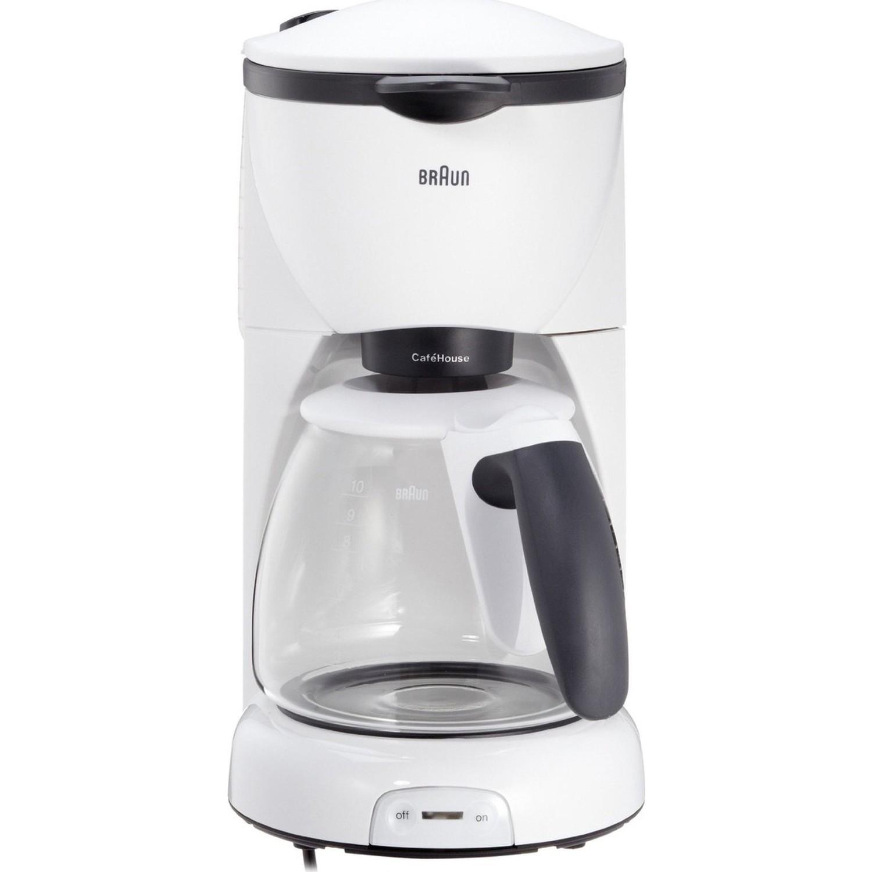Braun CafeHouse Pure Aroma KF520 Filtre Kahve Makinesi