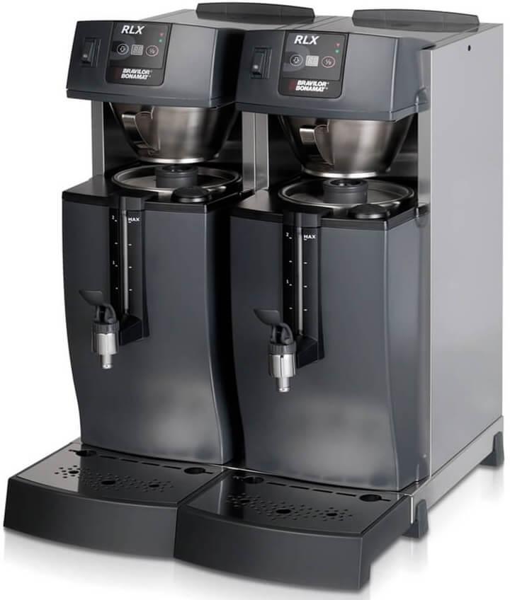 Bravilor Bonamat - Bravilor Bonamat RLX 55 Filtre Kahve Makinesi