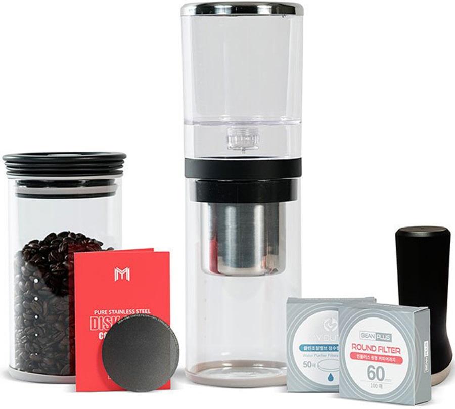 BeanPlus - BeanPlus Premium Pack Soğuk Kahve Demleme Ünitesi