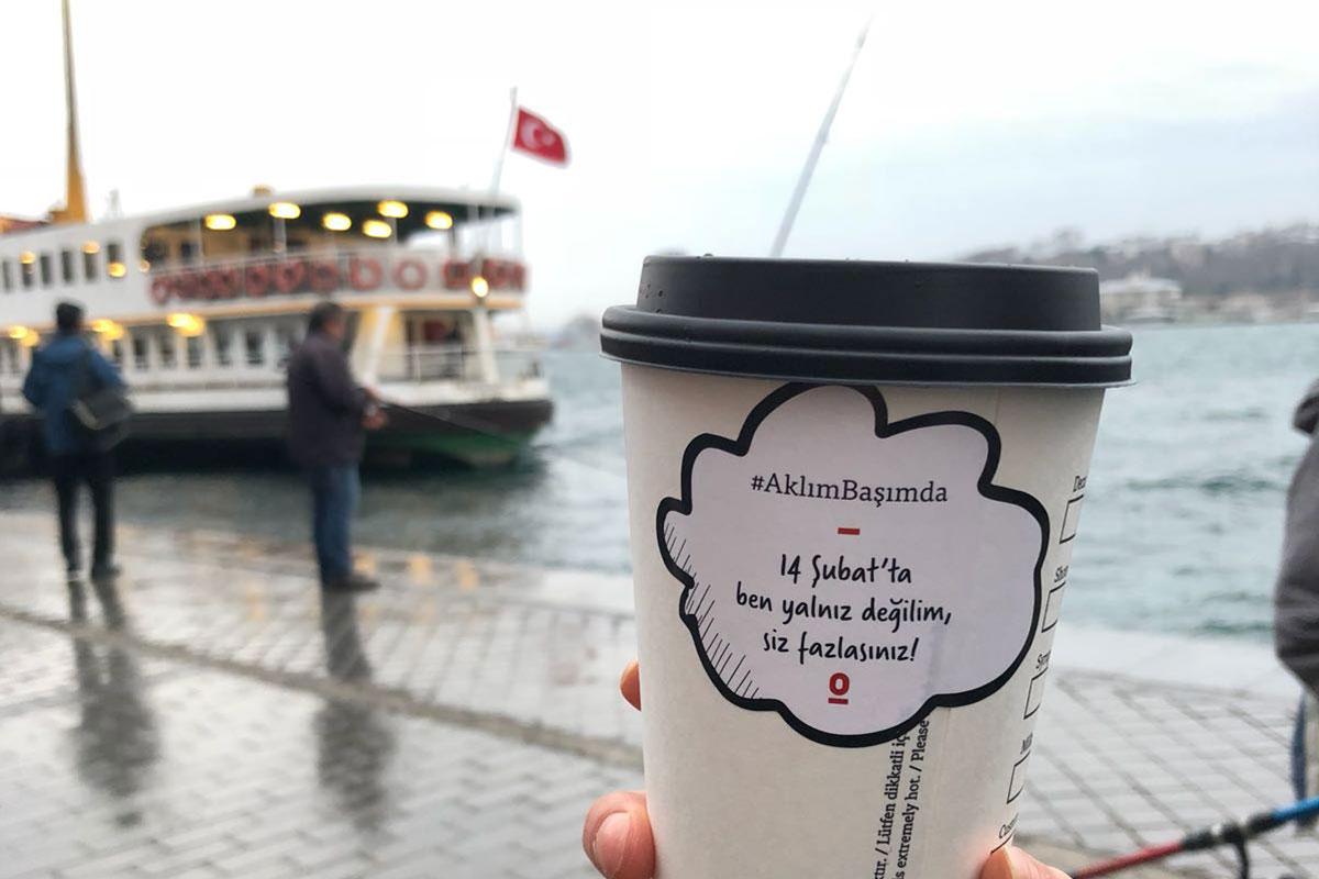Espressolab Karaköy
