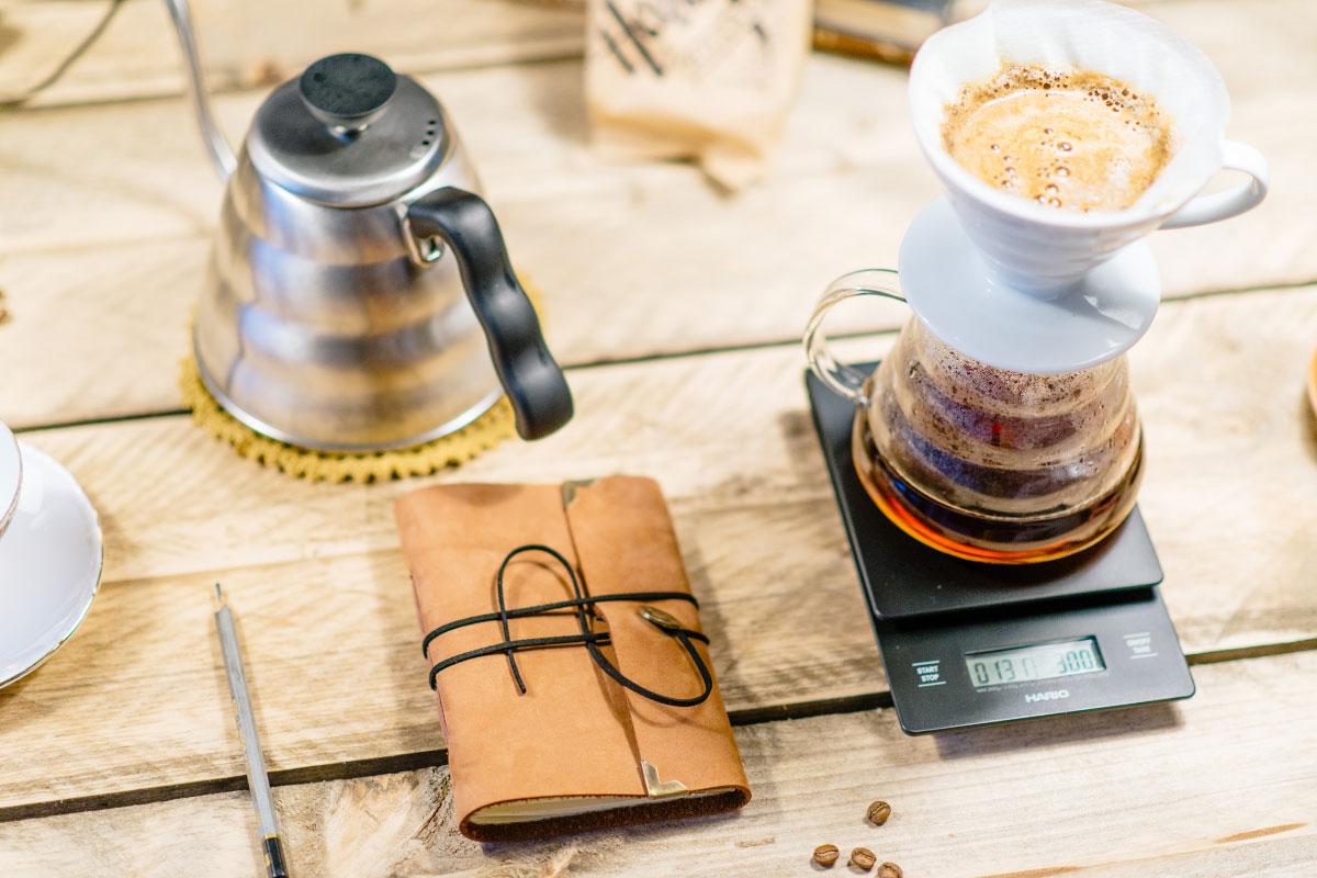 Evde Kahve Demlerken Oluşturabileceğiniz Tarifler