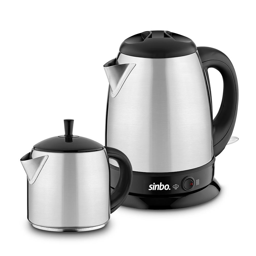 Sinbo STM 5400 Çay Makinesi