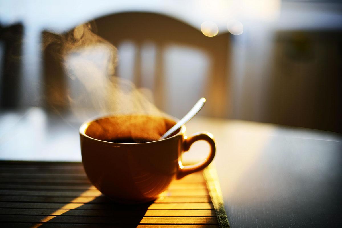 Kahveyi Aşırı Sıcak İçmek Pek Faydalı Değil