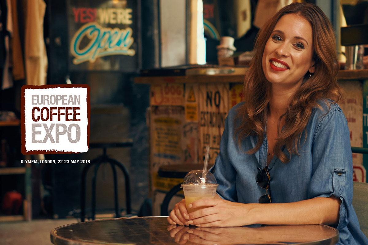 İlk European Coffee Expo, 2018'de Londra'da Düzenlenecek