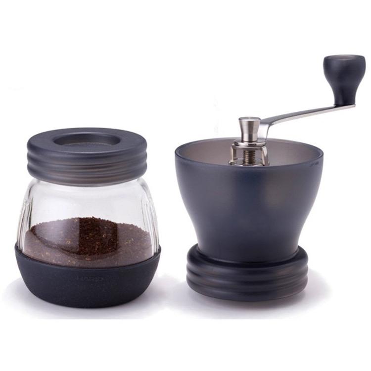 Hario Skerton Seramik Manuel Kahve Ögütücü