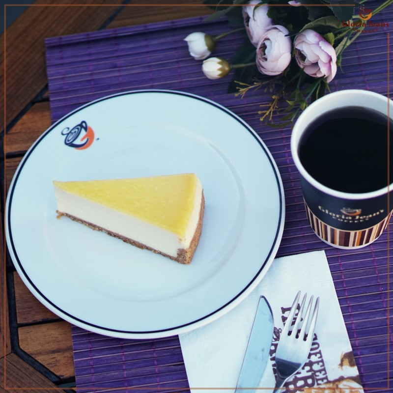 Gloria Jean's Coffees'den Annelere Özel Hafif Lezzetler