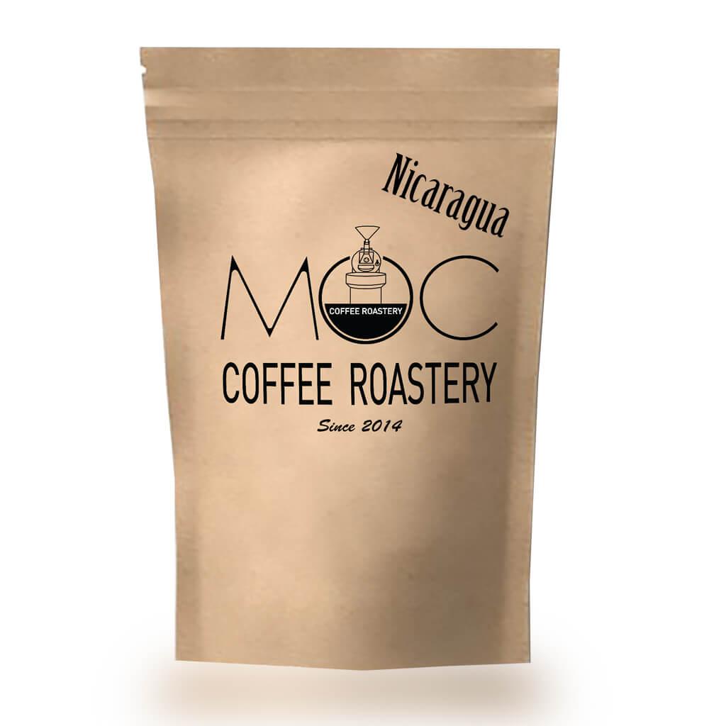 MOC Coffee Roastery Nicaragua Kahve 250 G