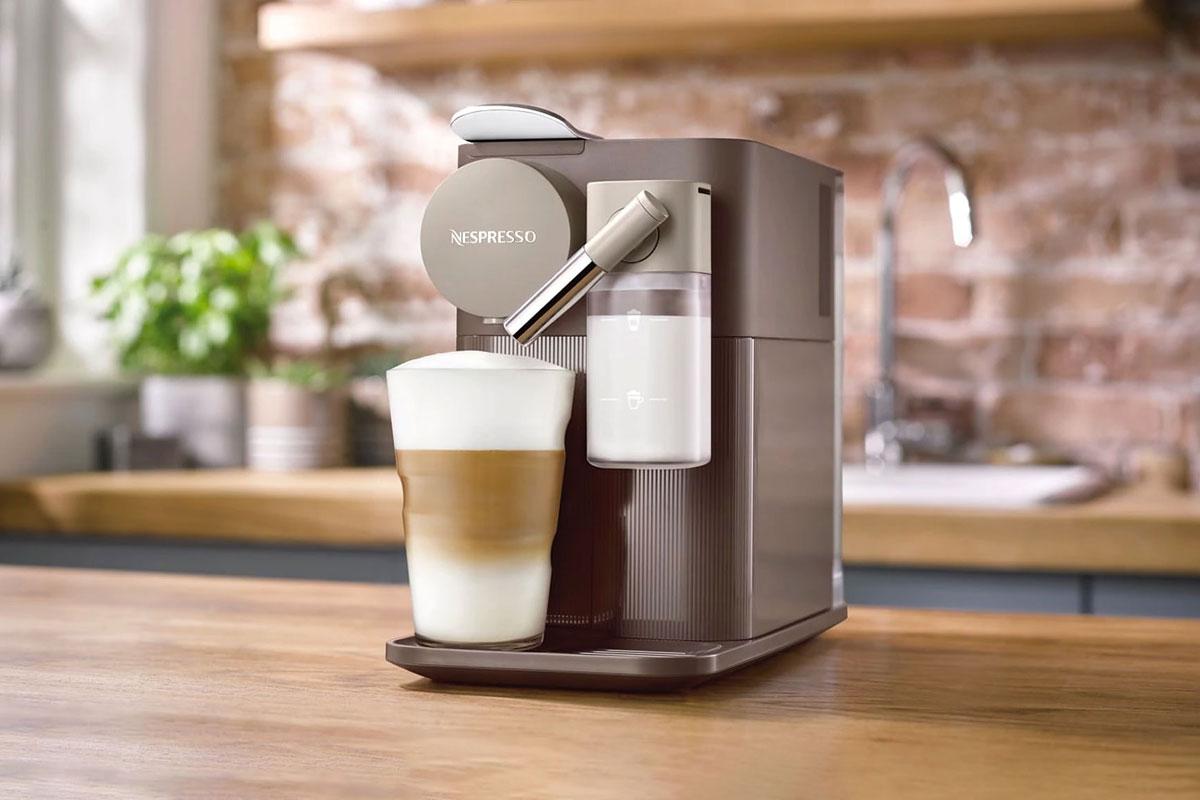 Nespresso İle Babalara Özel Kahve Anları