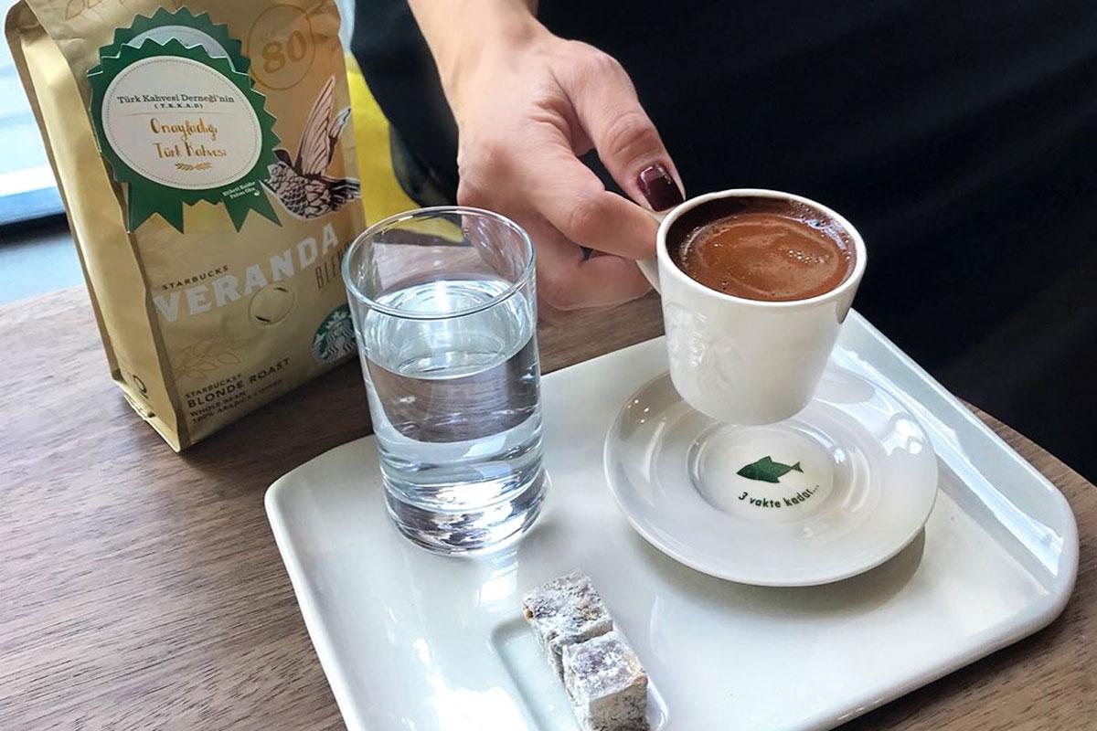 """""""Espresso Uykunu Açar Ama Kısmetinin Ne Zaman Açılacağını Söyleyemez"""""""