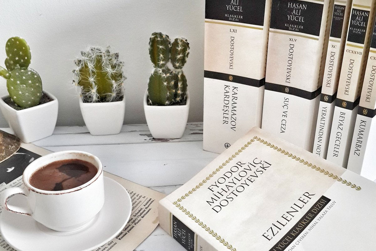 Rusya'da Kahve Tüketimi Yüzde 20 Arttı, Kültür Yaygınlaşıyor