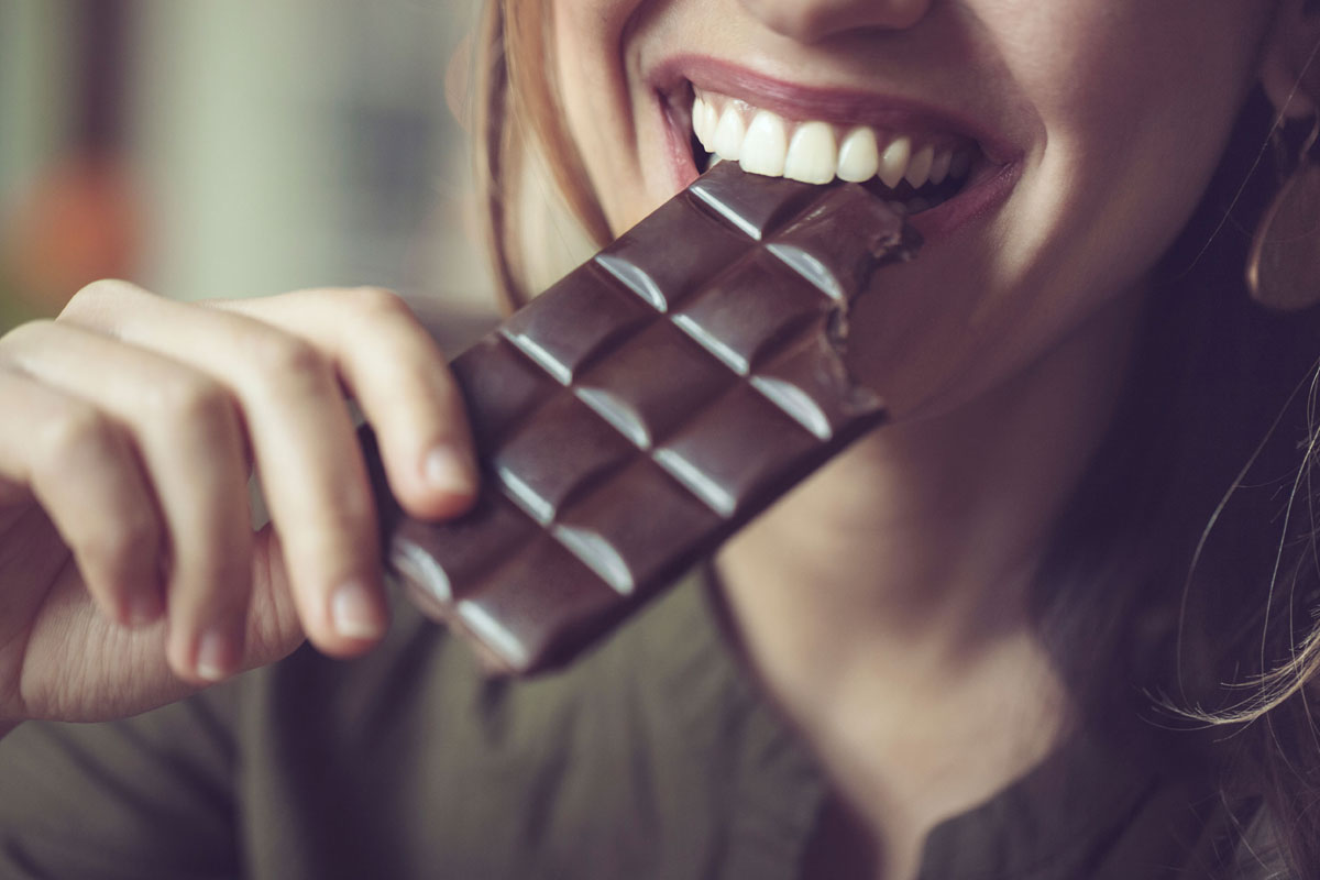 Diyette Çikolata Yenebilir mi?