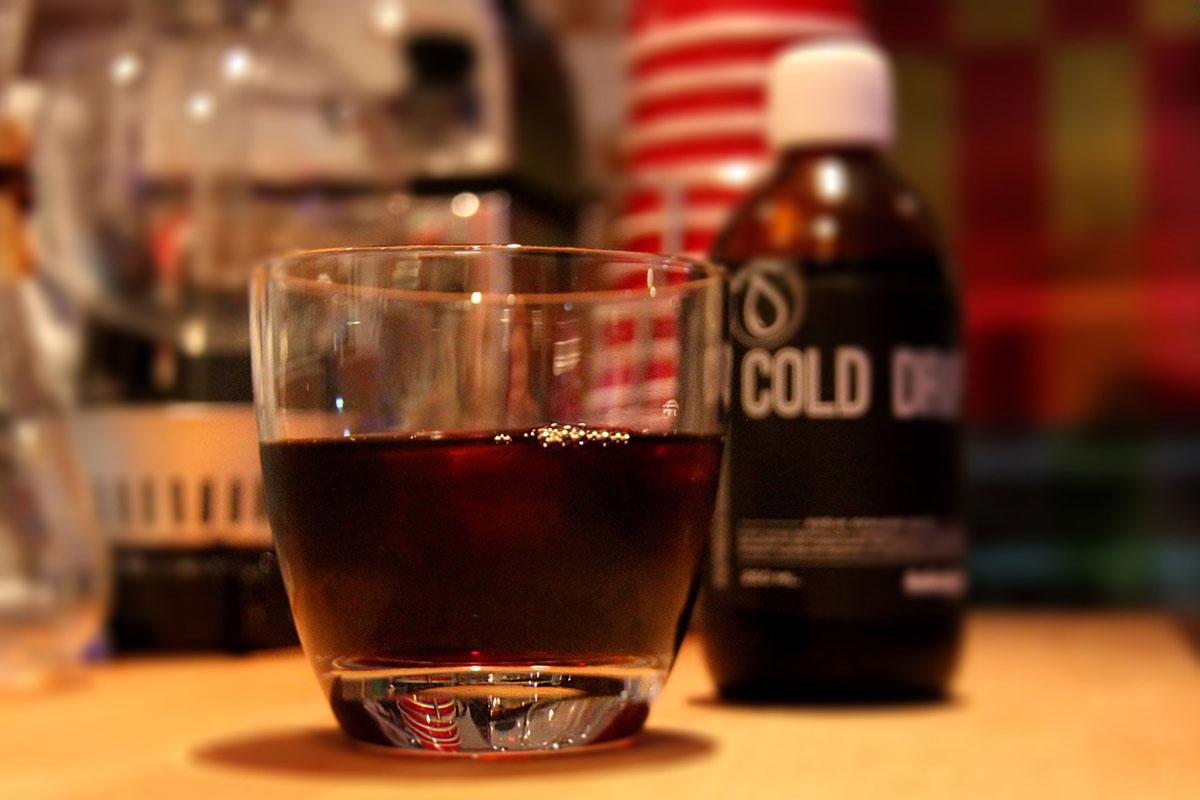 CoffeeNutz Cold Drip® ve Nitro Brew® Markalarının Hikayesini Kendilerinden Dinleyin