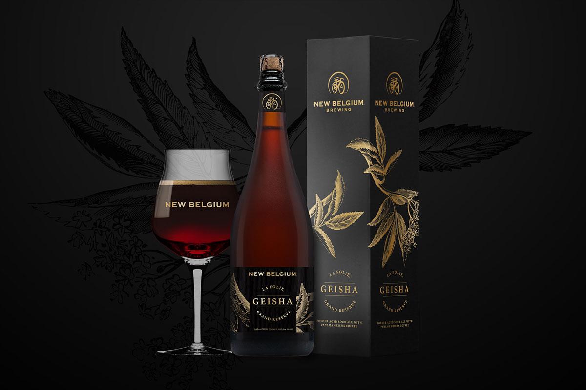Esmeralda Geisha Kahve İle Butik Biranın Birlikteliği