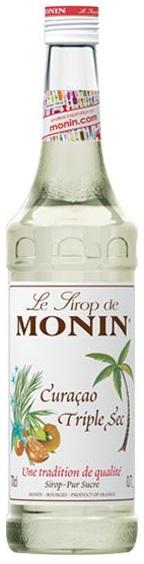 Monin - Monin Curacao Triple Sec 0.7 L