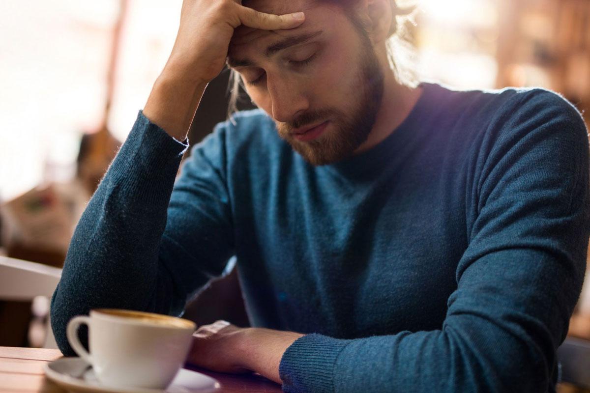 Fazla Kahve İçmek Migrene İyi Gelmiyor