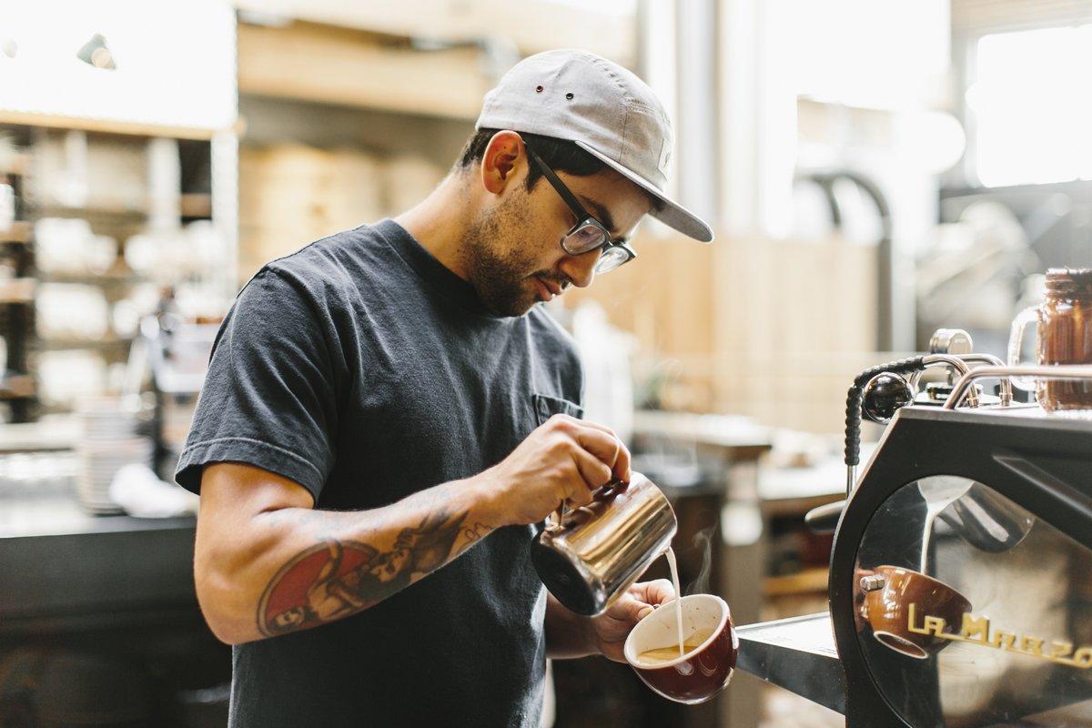 MEB'den Yeni Kurs Programı: Kahve ve Barista Eğitimi