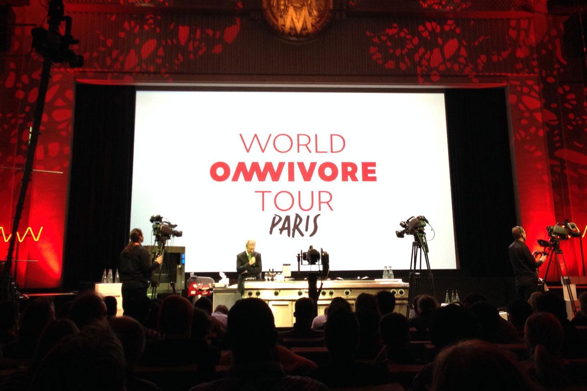 Omnivore Paris'in Ardından