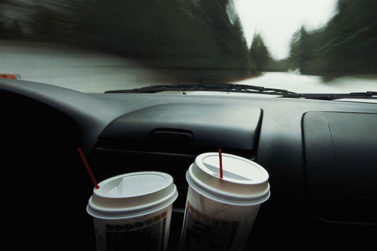 Gece Yolculuklarında Kahve Tek Başına Çare Olamıyor