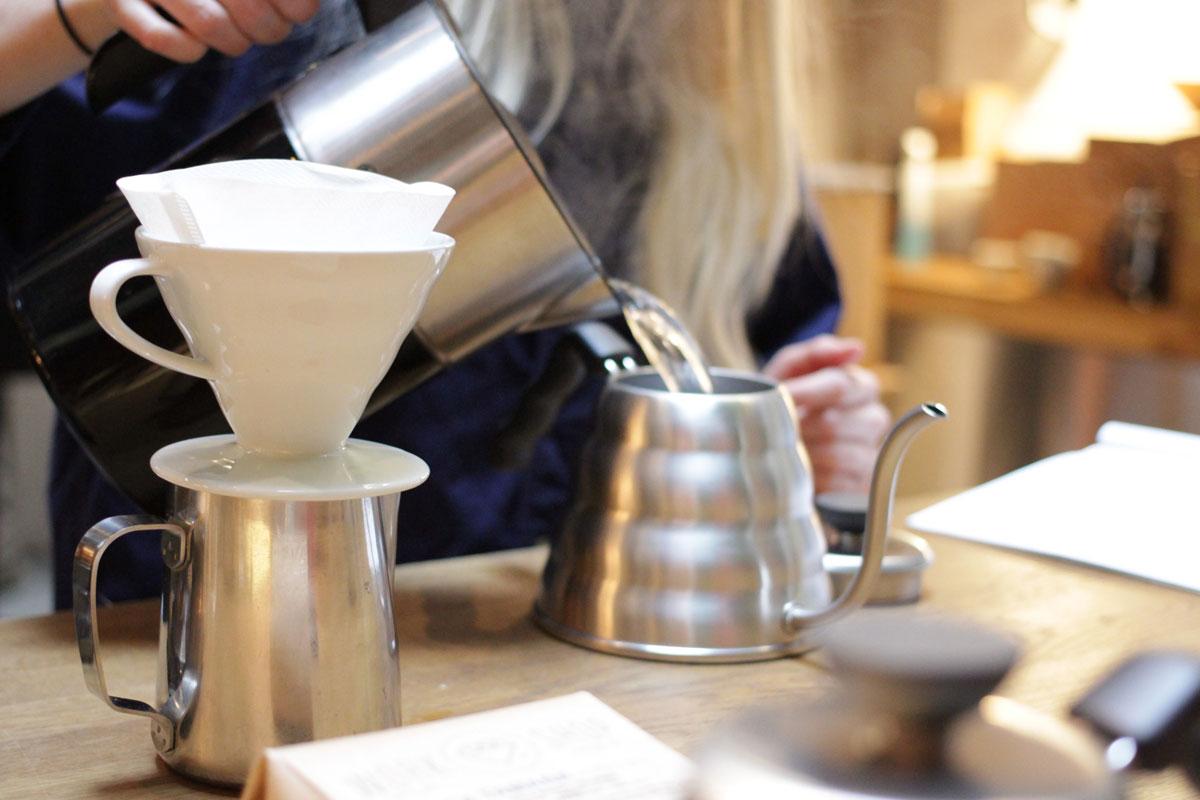 Evde Kahve Demlerken Kahvenizi Nasıl Saklamalı ve Hazırlamalısınız?