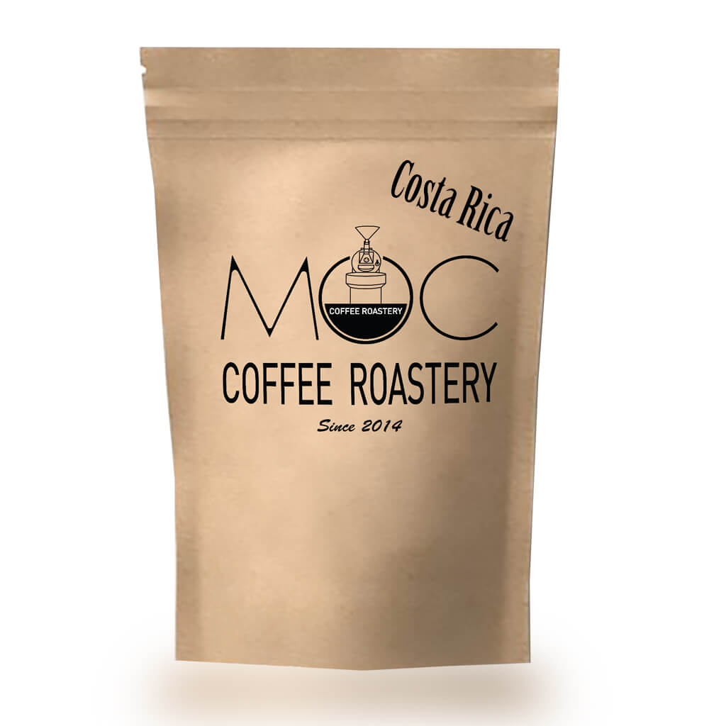 MOC Coffee Roastery Costa Rica Kahve 250 G