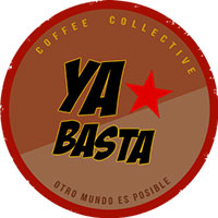 Coffee Ya Basta