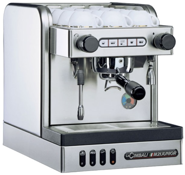 La Cimbali - La Cimbali M21 Junior S Espresso Makinesi