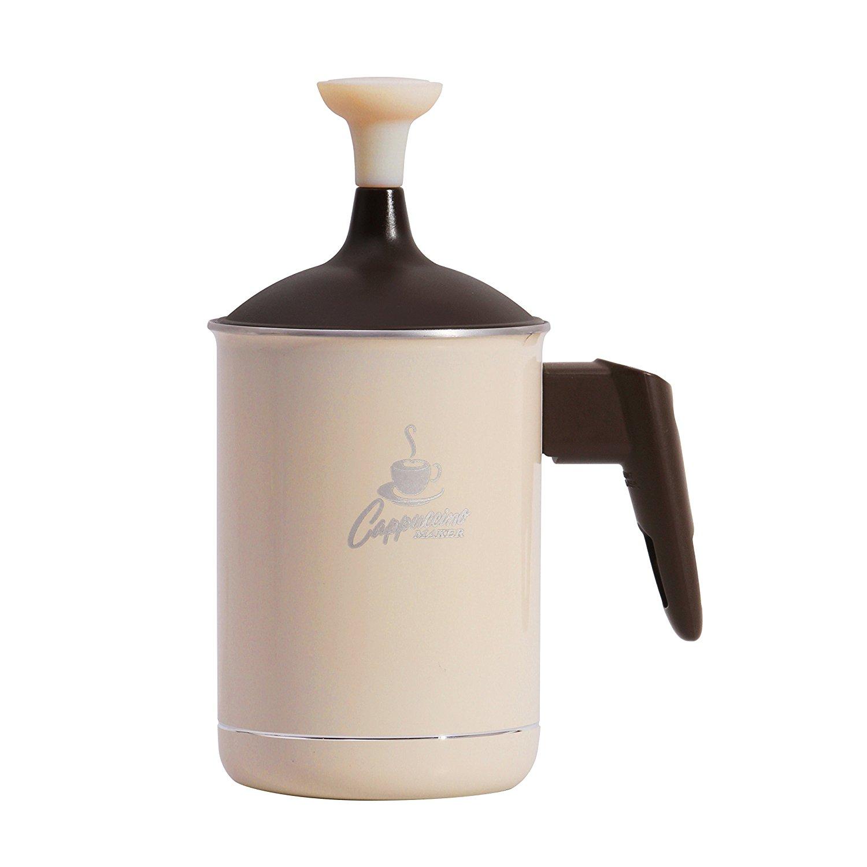 Pedrini Acc. Caffe Süt Köpürtücü