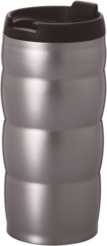 Hario - Hario V60 Uchi Gümüş Mug
