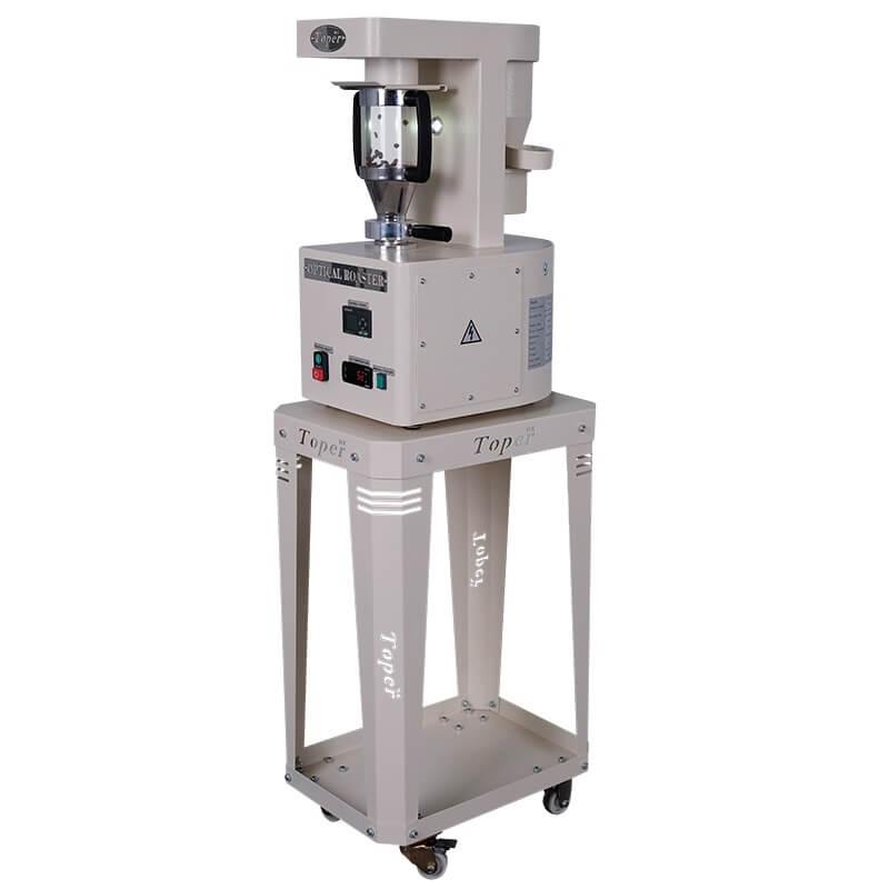Toper - Toper Optic 01 Kahve Kavurma Makinesi