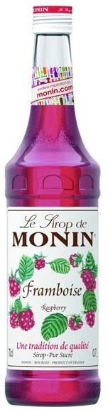 Monin - Monin Framboise Şurup 0.7 L