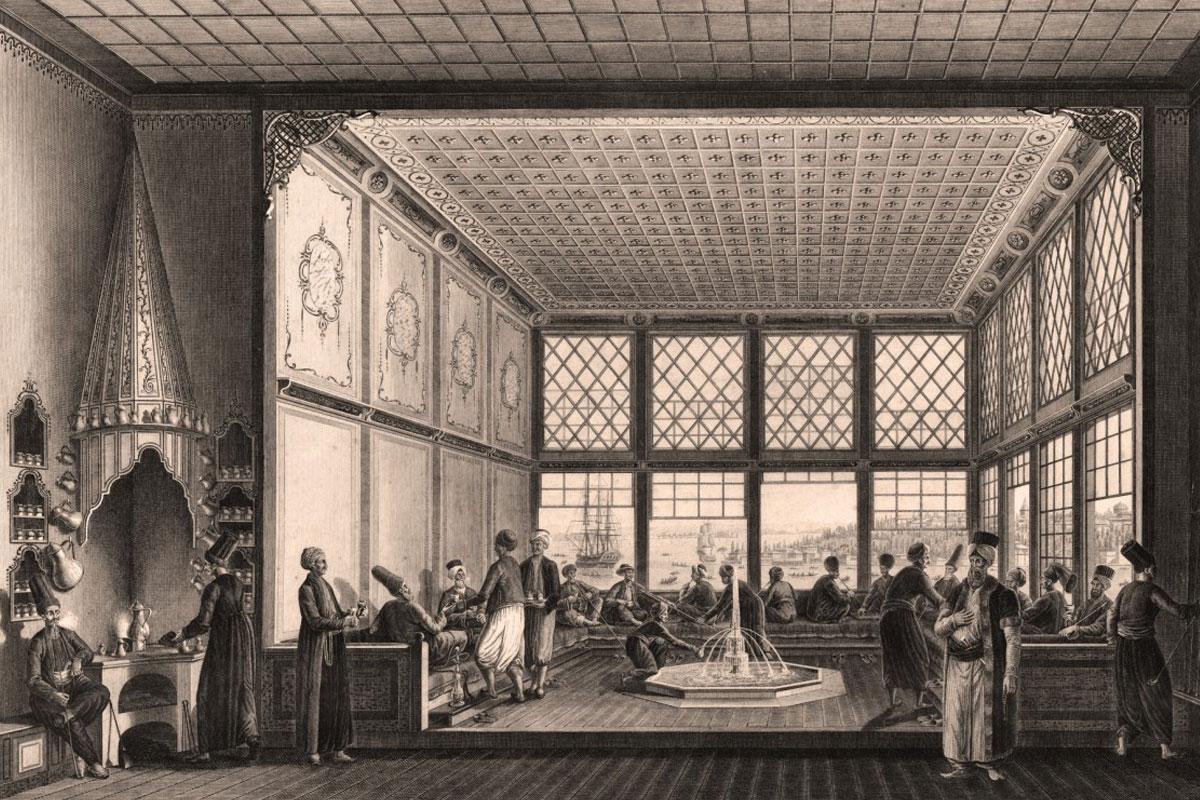 Osmanlı'da Kahve Neden Yasaklanmıştı?