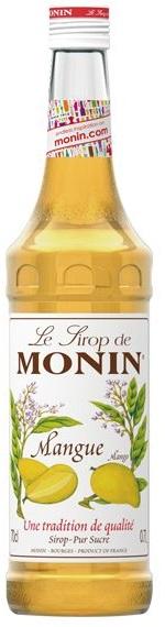 Monin - Monin Mango Şurup 0.7 L