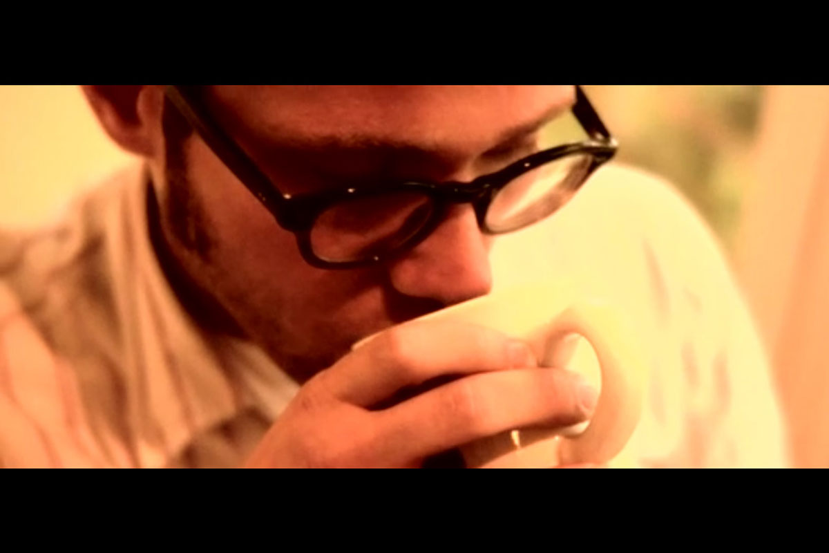 Moonlight Yönetmeninden Kahve Kısası