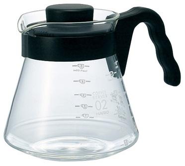 Hario - Hario V60 02 Drip Kahve Servis Sürahisi