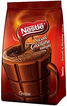 Nestle - Nestle Sıcak Çikolata 1000 G