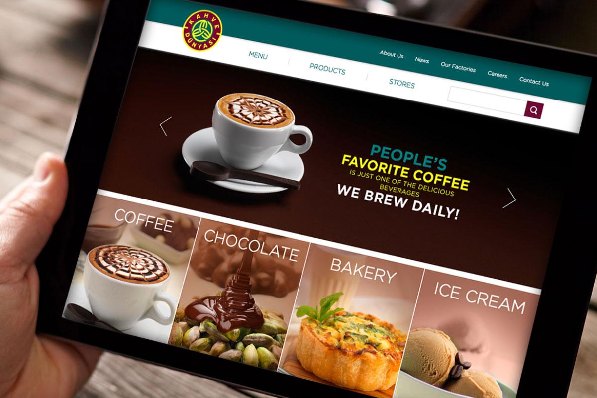 Kahve Dünyası Londra Ardından Japonya ve Çin'e de Açılacak