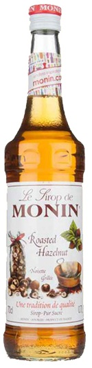 Monin - Monin Roasted Hazelnut Şurup 0.7 L