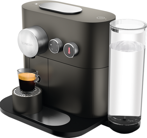 Nespresso - Nespresso Expert & Milk Kapsüllü Kahve Makiesi