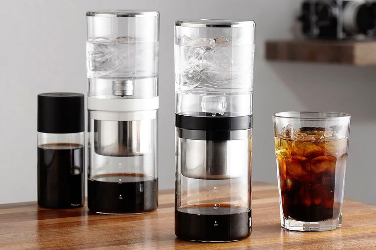 BeanPlus Premium Pack Soğuk Kahve Demleme Ünitesi